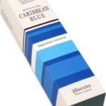 Fragrance Memories Caribbean Blue