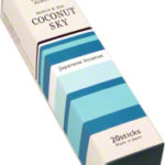 Fragrance Memories - Coconut Sky