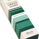 Fragrance Memories Green Oasis