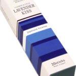 Fragrance Memories - Lavender Kiss