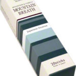 Fragrance Memories - Mountain Breath