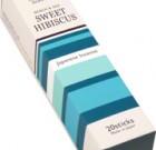 Sweet Hibiscus